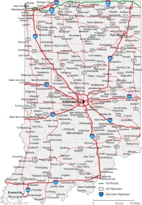 map-of-indiana-cities