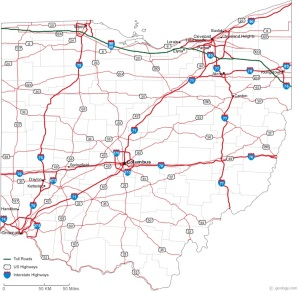 ohio-road-map