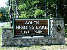 South Higgins Lake State Park Crazy4camping