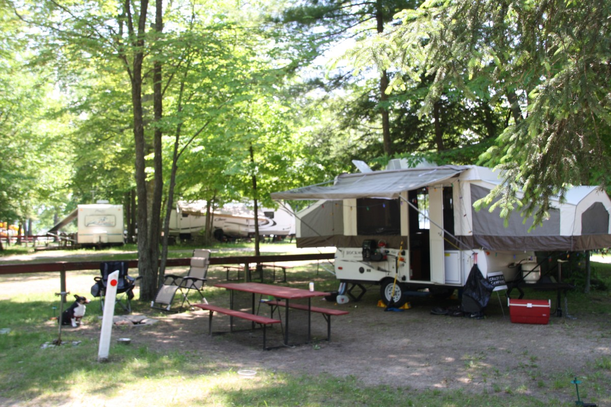 Submit A Review Of Your Favorite Campground Crazy4camping