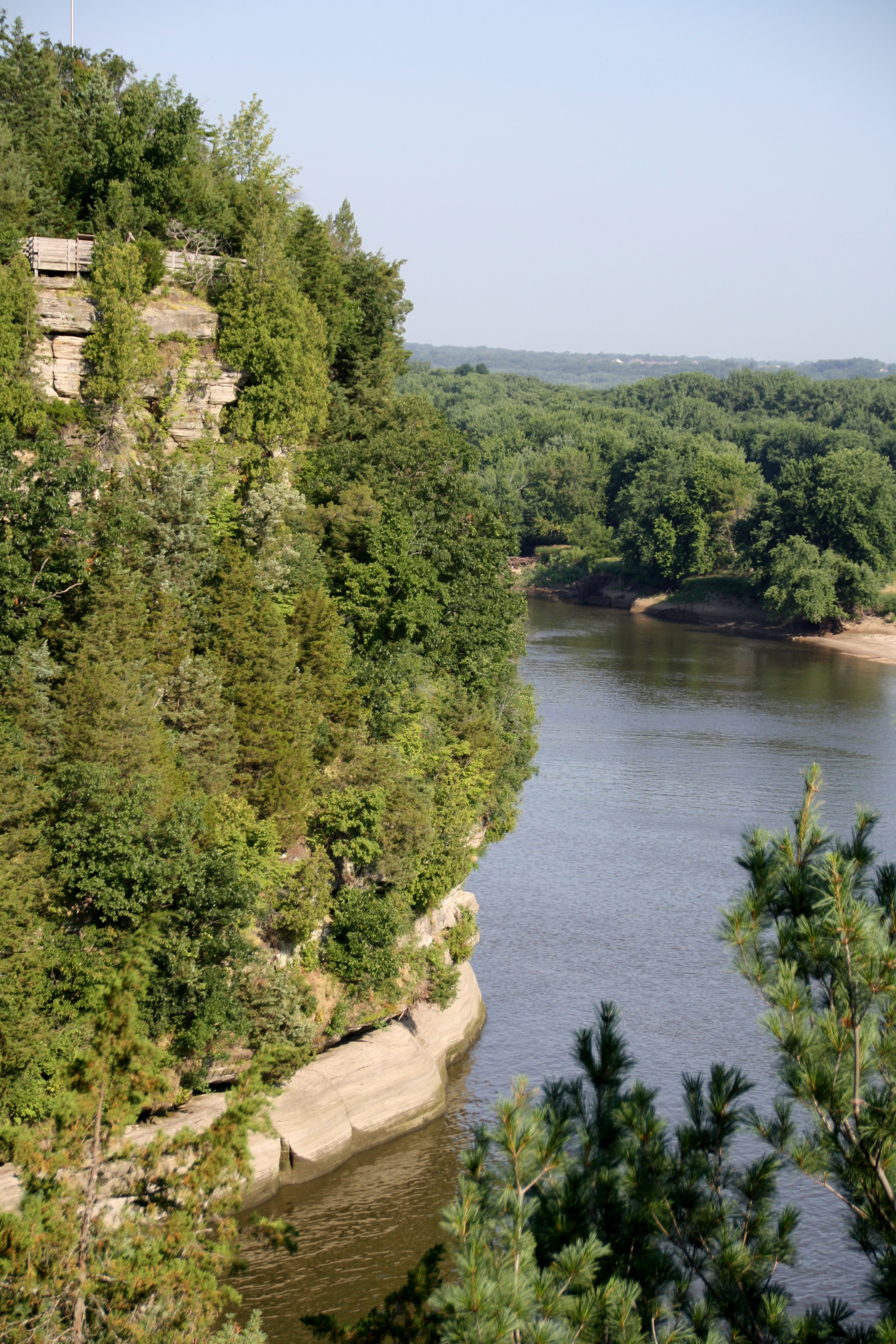 Starved Rock State Park Campground Crazy4camping
