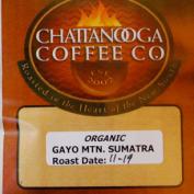 chattanooga coffee