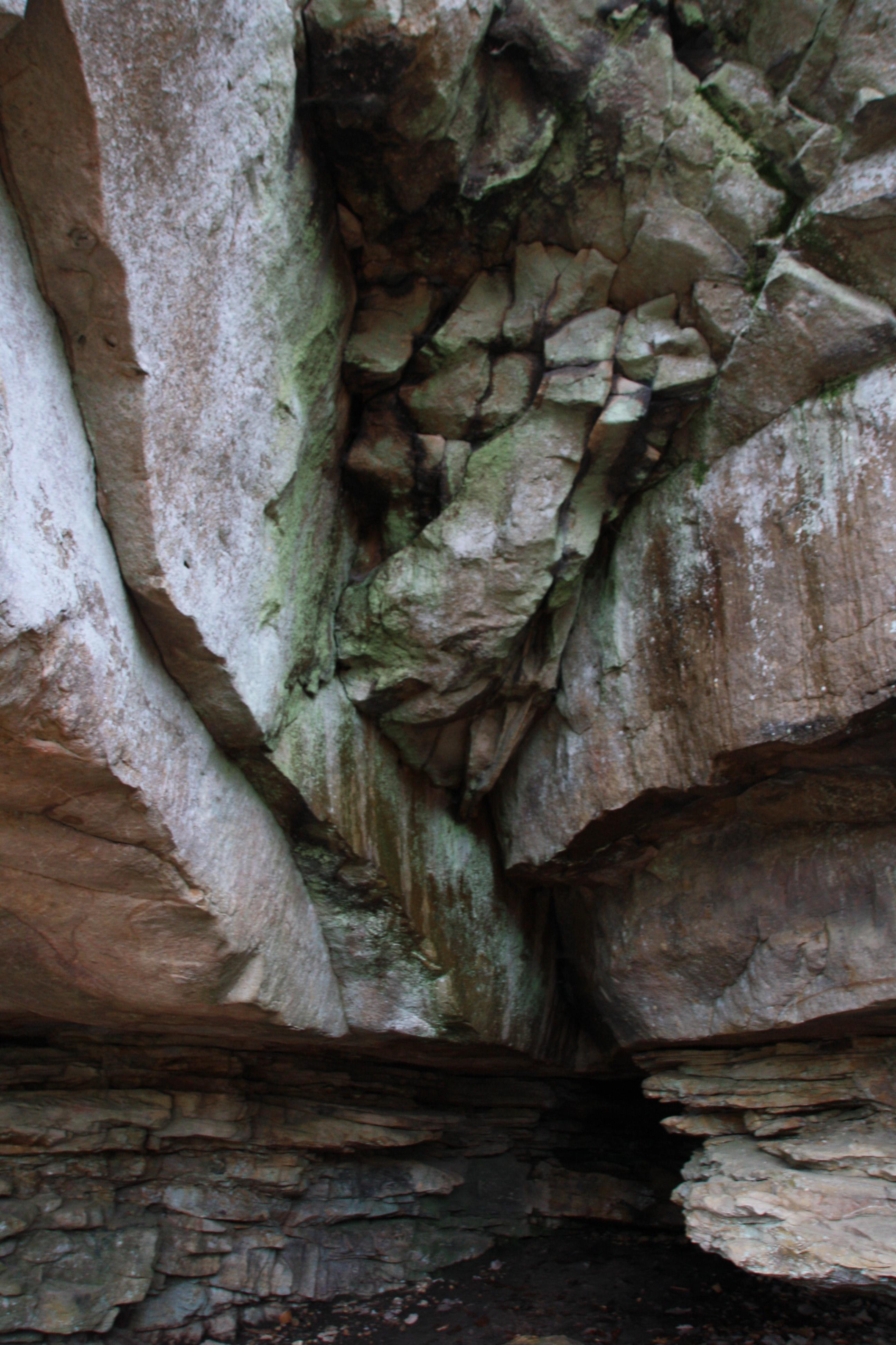 Cloudland Canyon State Park Rising Fawn Ga Crazy4camping