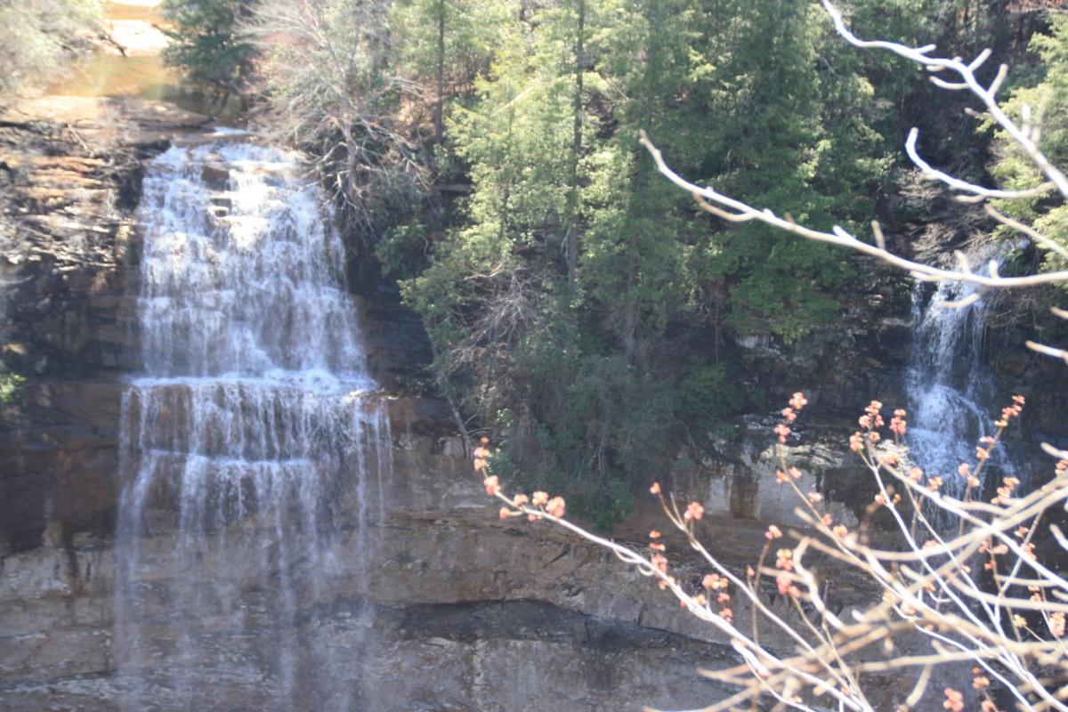 Fall Creek Falls State Park Crazy4camping