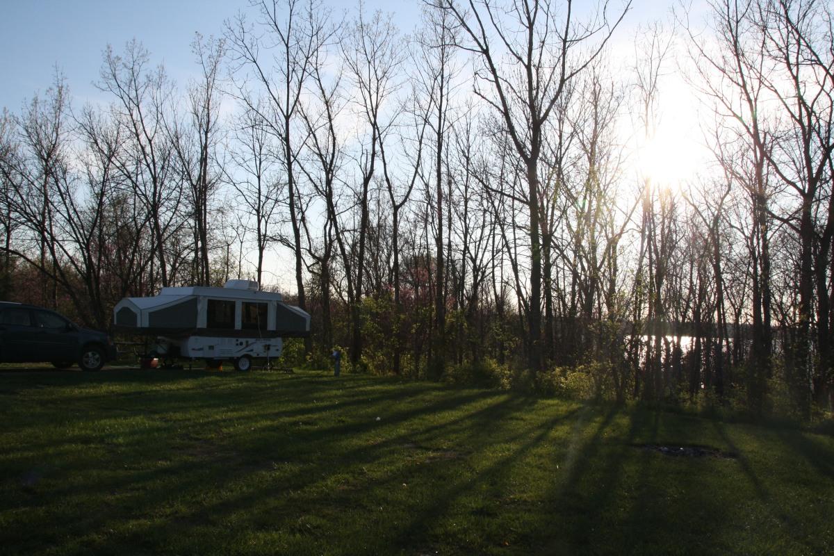 Caesar Creek State Park Crazy4camping