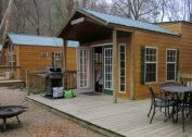 KOA-deluxe-cabin-review