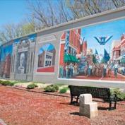 portsmouth murals