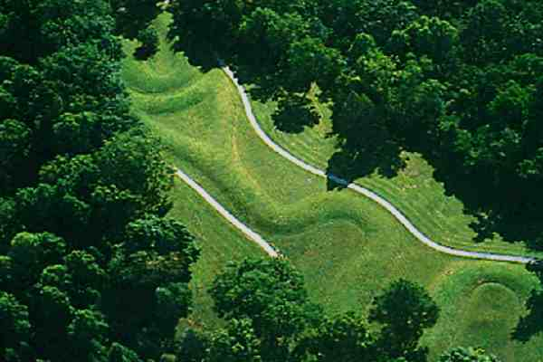 Serpent Mound Crazy4camping