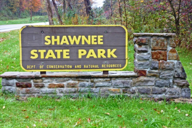 Shawnee State Park Crazy4camping