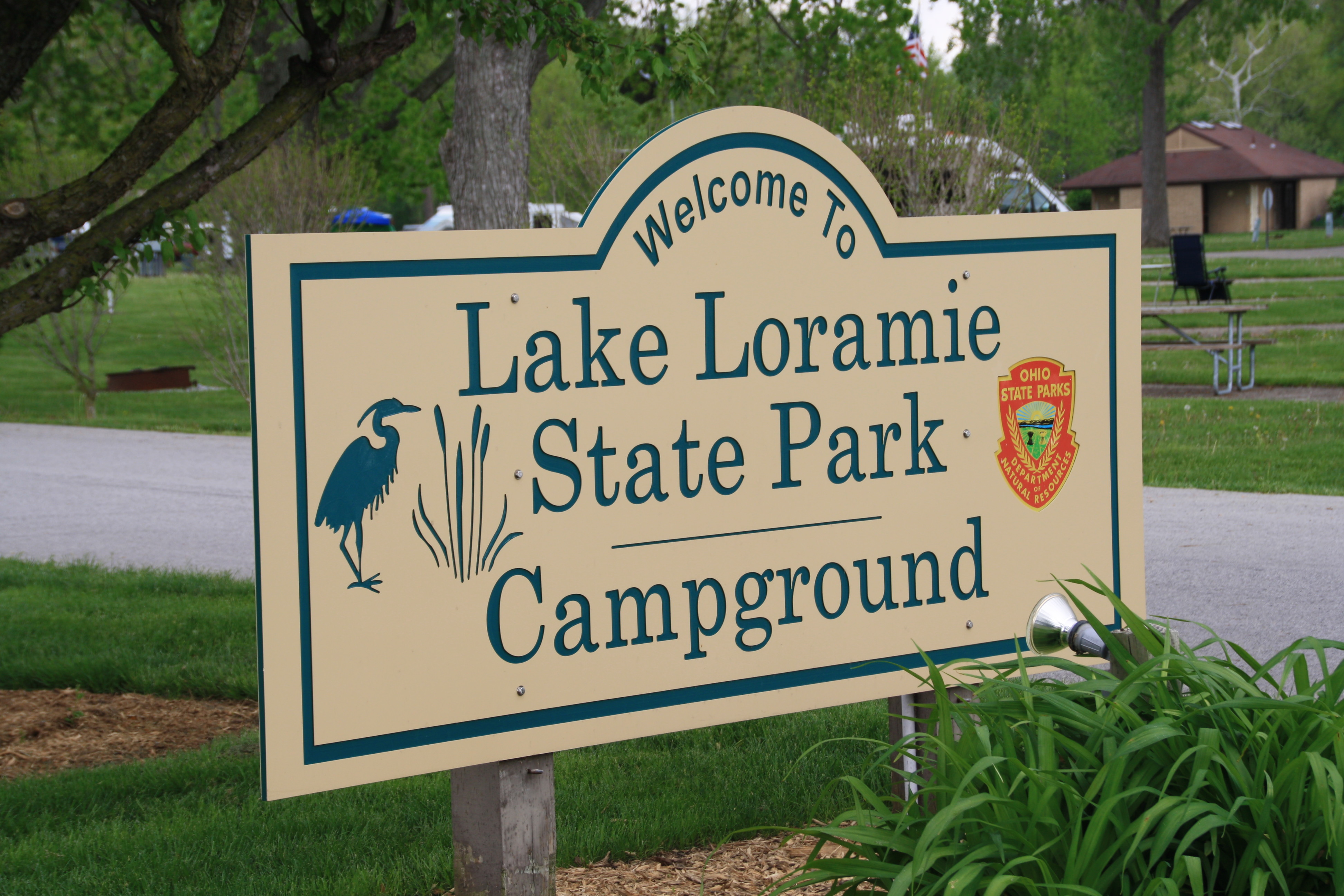 Lake Loramie State Park Crazy4camping