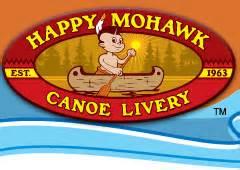 happy mohawk
