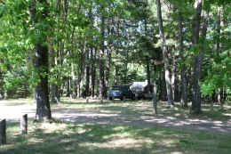White River RV Park and Campground – Montague, MI