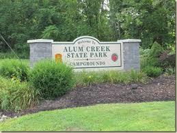 alum creek
