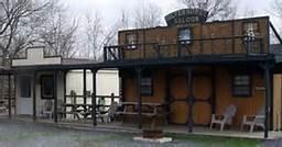AR cabins