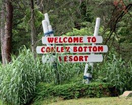 Conley Bottom Resort – Lake CumberlandKY