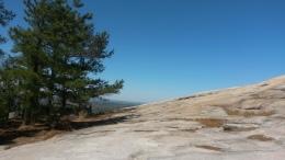 Stone Mountain  Park Campground,GA