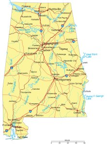 alabama-cities-roads-waterways