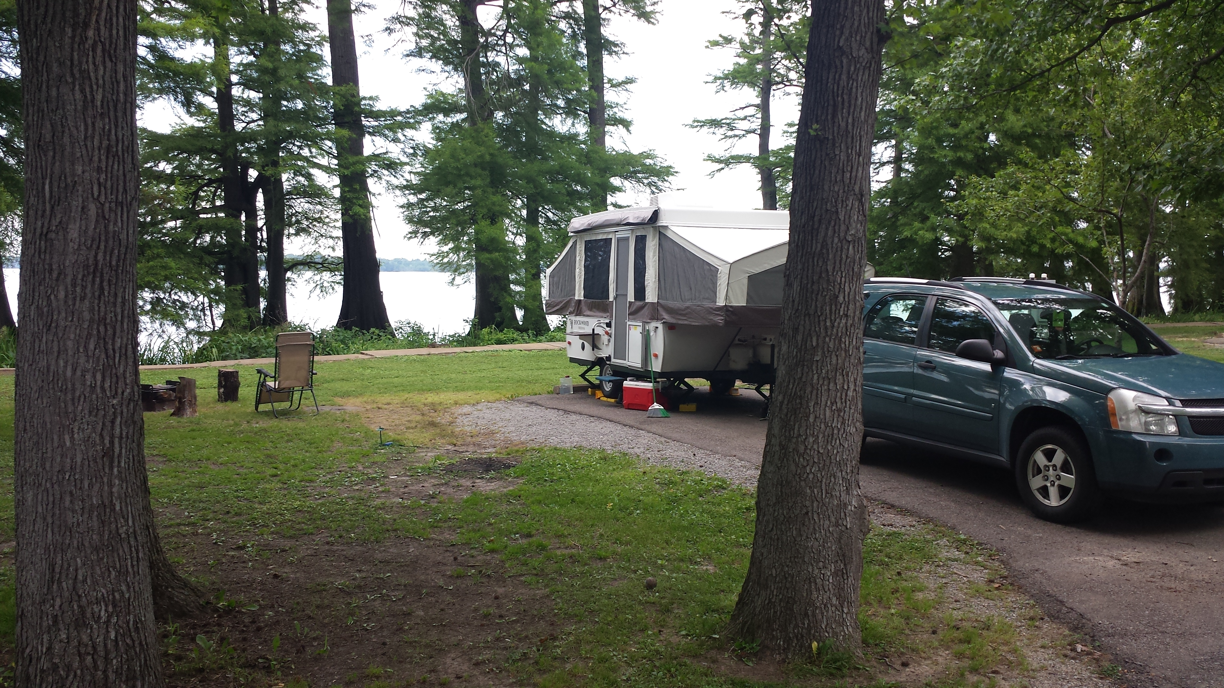 Reelfoot Lake State Park Tiptonville Tn Crazy4camping