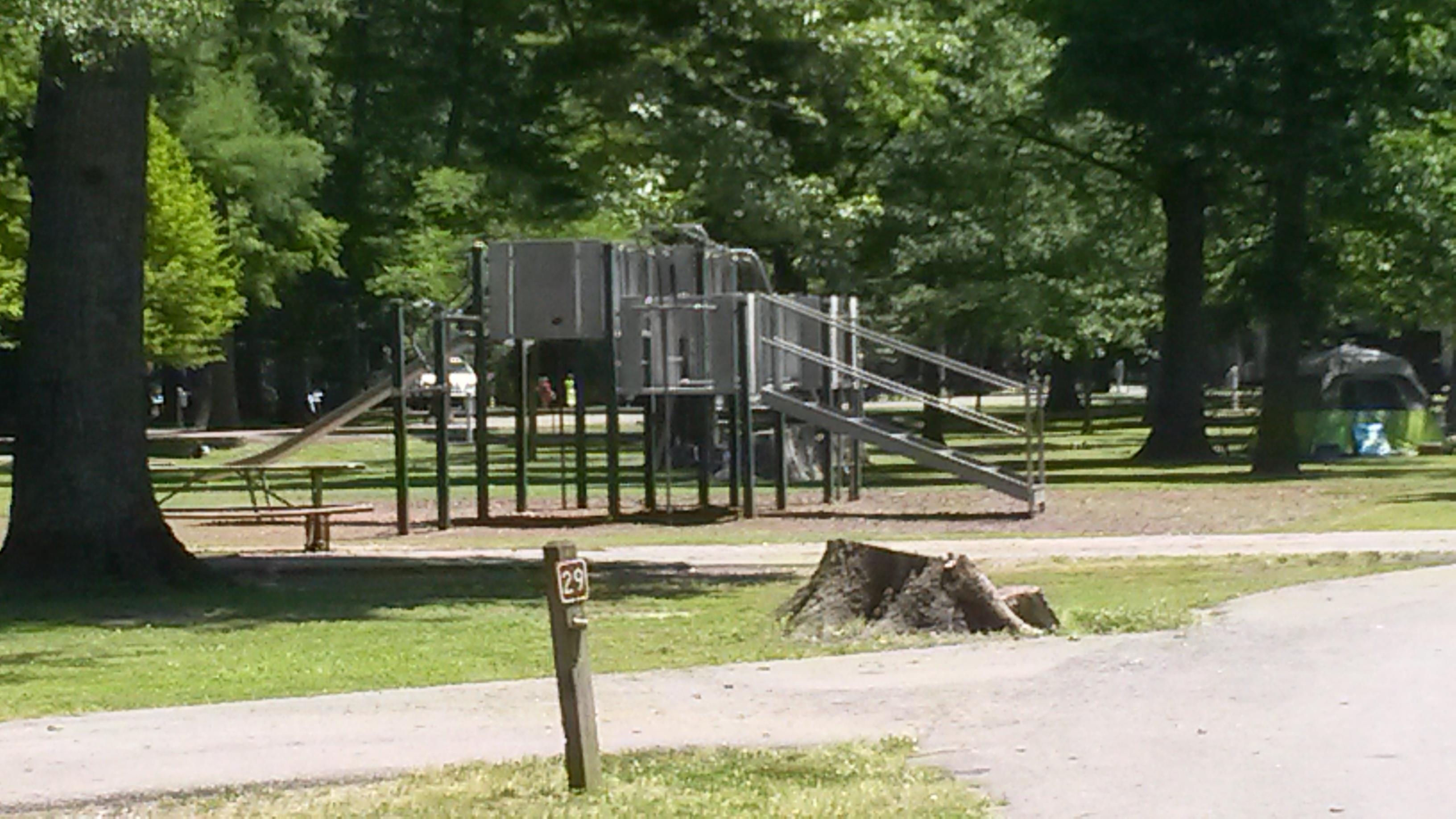 Meeman Shelby State Park Millington Tn Crazy4camping
