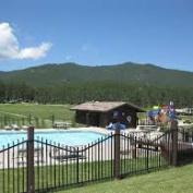 rafter pool