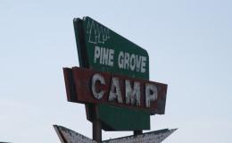Pine Grove RV Park, GreenwoodNE
