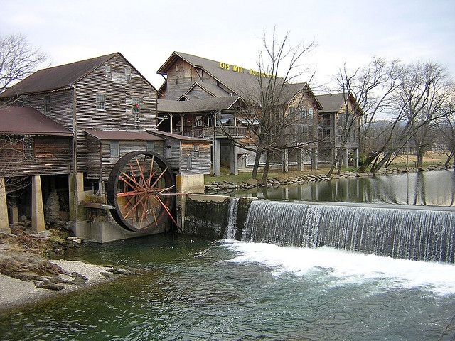 Bear Cove Village Pigeon Forge Tn Crazy4camping