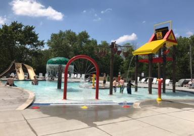 indy pool